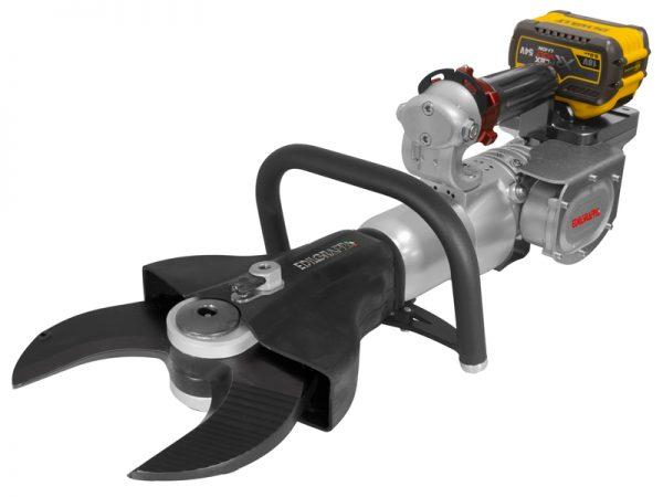 Aku hydraulické stříhací nůžky F150N T40 B0 54VA