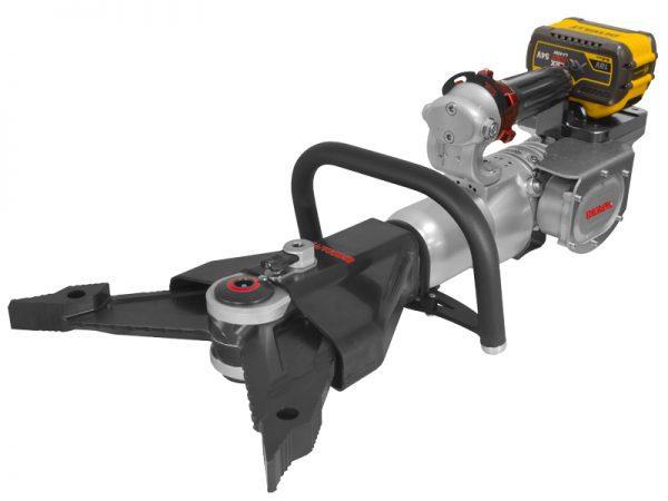 Aku hydraulický kombinovaný nástroj MDC360 T40 B0 54V