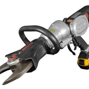 Stříhací nůžky F130N T30 18V bateriové